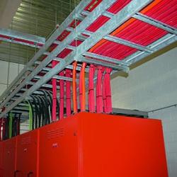elektros tinklu montavimas, euroinstal